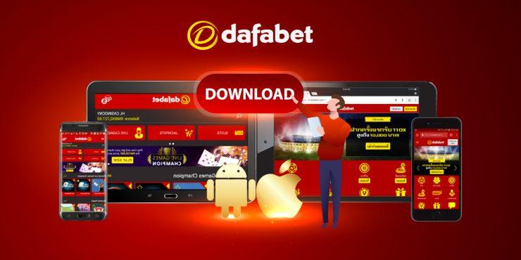 hướng dẫn cách tải ứng dụng dafabet về điện thoại